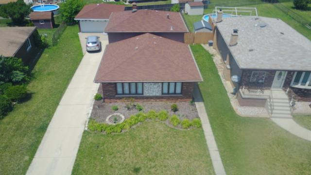 8522 167th Street, Tinley Park, IL 60487 (MLS #09758657) :: The Wexler Group at Keller Williams Preferred Realty