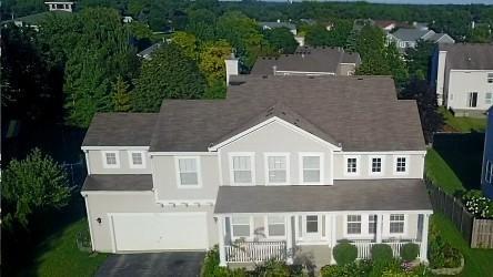 1011 Evergreen Street, Mundelein, IL 60060 (MLS #09758661) :: Helen Oliveri Real Estate