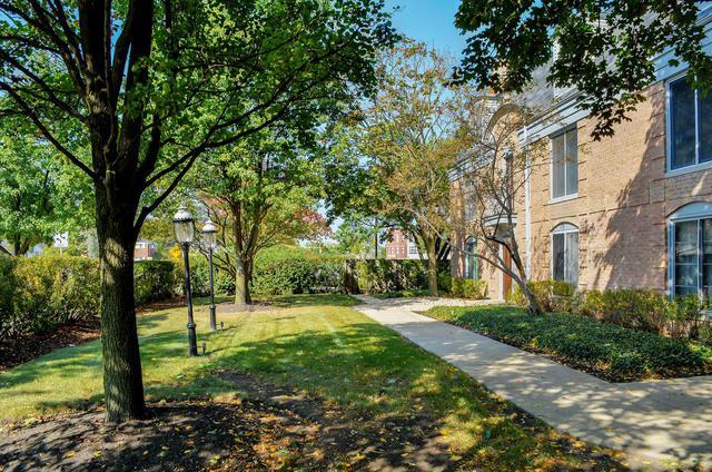 1445 Shermer Road 6A, Northbrook, IL 60062 (MLS #09758737) :: Helen Oliveri Real Estate