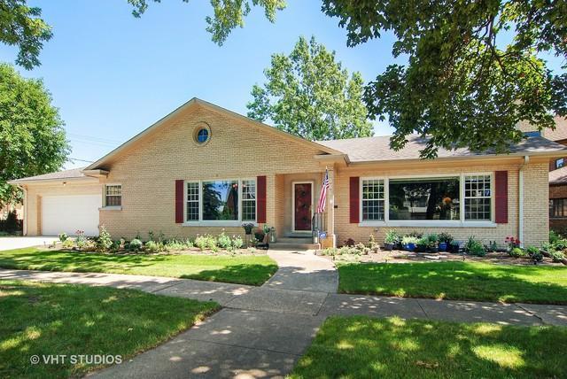 499 Kent Road, Riverside, IL 60546 (MLS #09758812) :: The Wexler Group at Keller Williams Preferred Realty