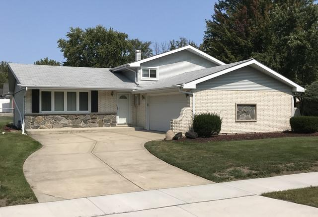 8654 W Sun Valley Drive, Palos Hills, IL 60465 (MLS #09758846) :: The Wexler Group at Keller Williams Preferred Realty