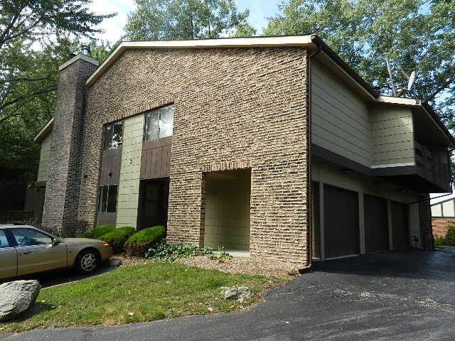 3 W Pebble Court A, Palos Hills, IL 60465 (MLS #09758859) :: The Wexler Group at Keller Williams Preferred Realty