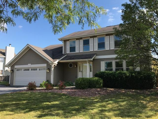 20537 Timber Mill Drive, Frankfort, IL 60423 (MLS #09758922) :: The Wexler Group at Keller Williams Preferred Realty