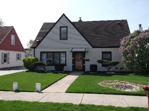 4325 W 99th Street, Oak Lawn, IL 60453 (MLS #09758938) :: The Wexler Group at Keller Williams Preferred Realty