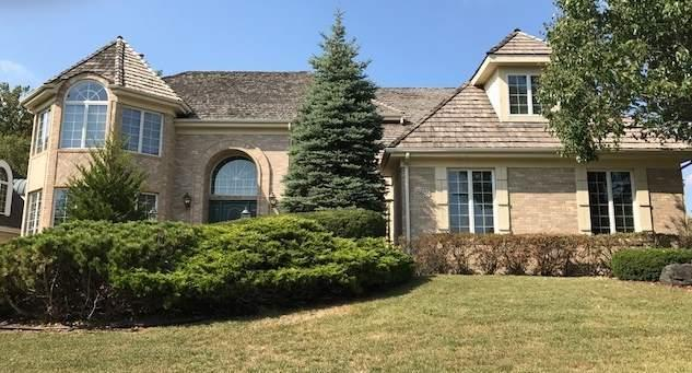 10606 Misty Hill Road, Orland Park, IL 60462 (MLS #09758951) :: The Wexler Group at Keller Williams Preferred Realty