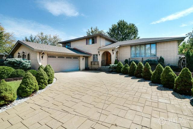 8529 Pine Street, Orland Park, IL 60462 (MLS #09759035) :: The Wexler Group at Keller Williams Preferred Realty