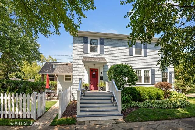 320 Isabella Street, Wilmette, IL 60091 (MLS #09759054) :: Helen Oliveri Real Estate