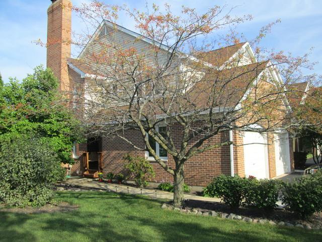 1137 S Linneman Road #1137, Mount Prospect, IL 60056 (MLS #09759066) :: Helen Oliveri Real Estate