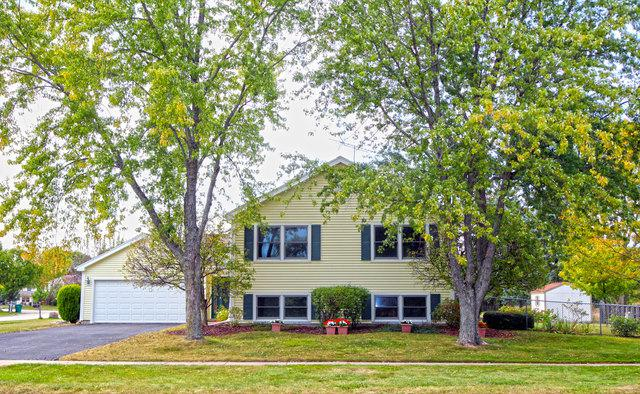 685 Old Mill Grove Road, Lake Zurich, IL 60047 (MLS #09759076) :: Helen Oliveri Real Estate