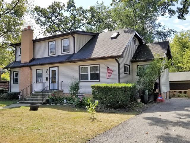 424 S Seymour Avenue, Mundelein, IL 60060 (MLS #09759089) :: Helen Oliveri Real Estate