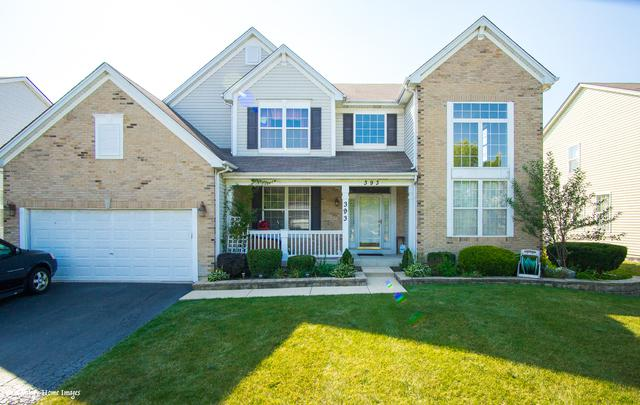 393 Plainview Drive, Bolingbrook, IL 60440 (MLS #09759105) :: The Wexler Group at Keller Williams Preferred Realty