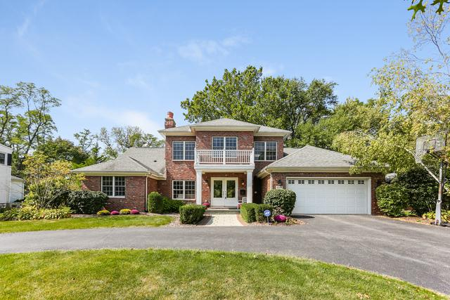 1226 Dartmouth Road, Flossmoor, IL 60422 (MLS #09759112) :: The Wexler Group at Keller Williams Preferred Realty