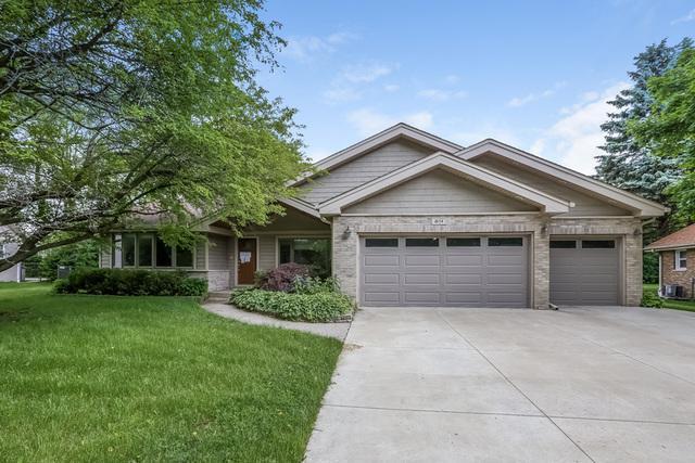 1654 Silverpine Drive, Northbrook, IL 60062 (MLS #09759142) :: Helen Oliveri Real Estate