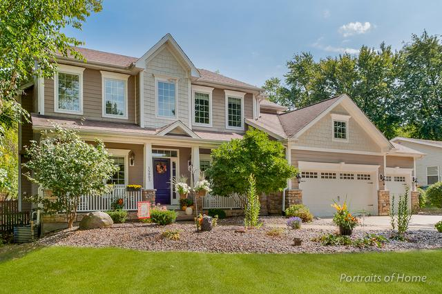 1N003 Richard Avenue, Wheaton, IL 60187 (MLS #09759180) :: The Wexler Group at Keller Williams Preferred Realty