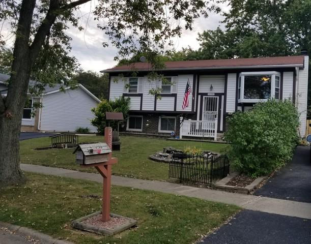 235 Waterman Drive, Bolingbrook, IL 60440 (MLS #09759185) :: The Wexler Group at Keller Williams Preferred Realty