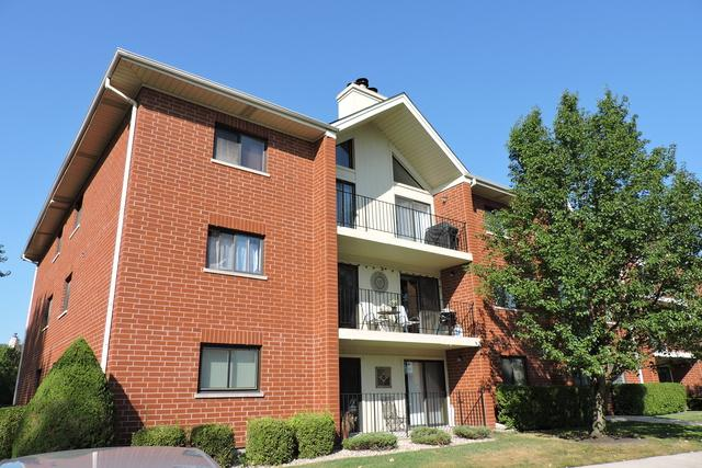 18206 Rita Road 2A, Tinley Park, IL 60477 (MLS #09759188) :: The Wexler Group at Keller Williams Preferred Realty