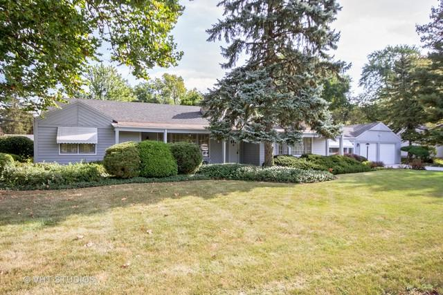 2547 Crystal Drive, Joliet, IL 60435 (MLS #09759191) :: The Wexler Group at Keller Williams Preferred Realty