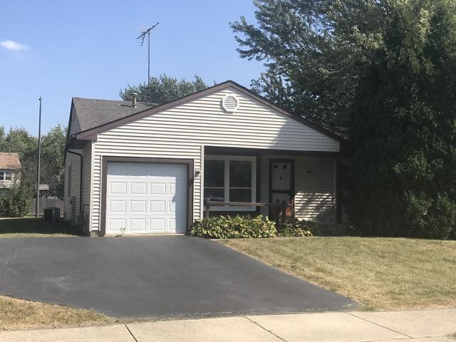 2108 Navarone Drive, Naperville, IL 60565 (MLS #09759199) :: The Wexler Group at Keller Williams Preferred Realty