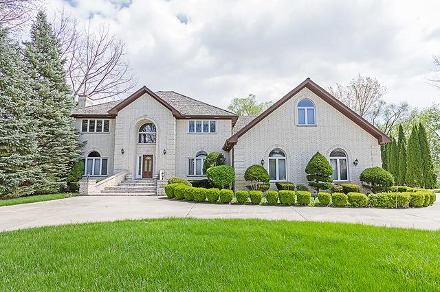 1181 Fairview Lane, Long Grove, IL 60047 (MLS #09759203) :: Helen Oliveri Real Estate
