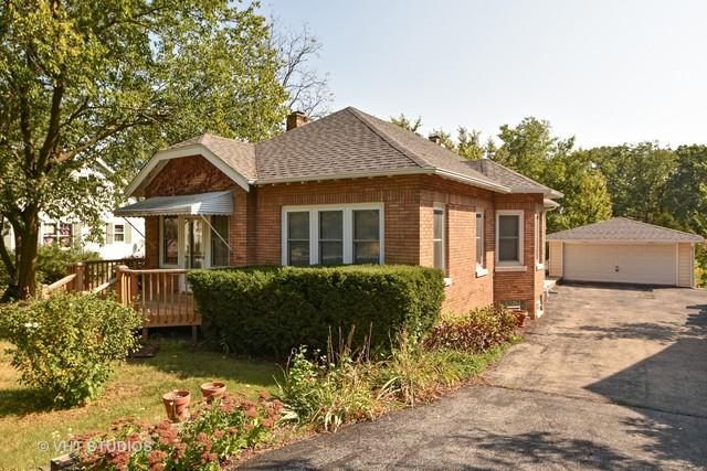 14561 West Avenue, Orland Park, IL 60462 (MLS #09759349) :: The Wexler Group at Keller Williams Preferred Realty