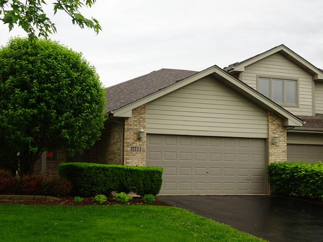 1488 Baileys Crossing Drive, Lemont, IL 60439 (MLS #09759362) :: The Wexler Group at Keller Williams Preferred Realty