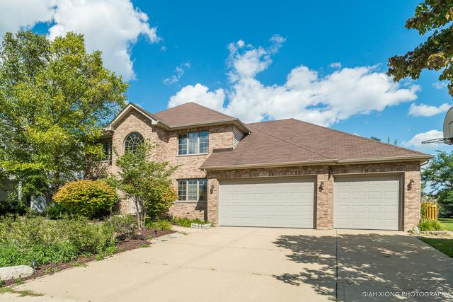 13309 Wellesley Circle, Plainfield, IL 60585 (MLS #09759439) :: The Wexler Group at Keller Williams Preferred Realty