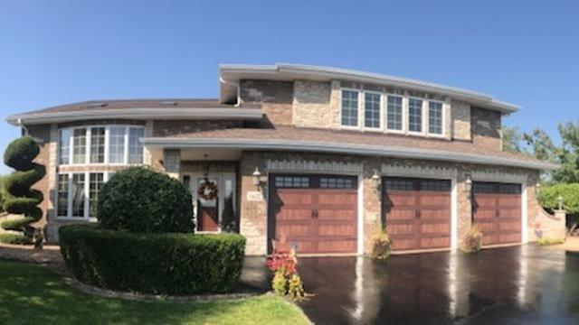 16132 S Windmill Drive, Homer Glen, IL 60491 (MLS #09759442) :: The Wexler Group at Keller Williams Preferred Realty