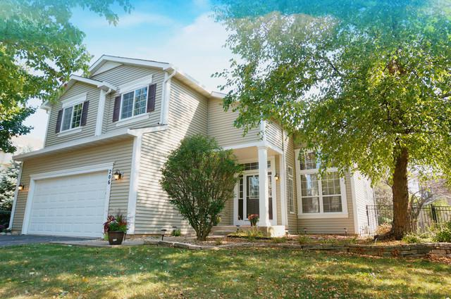 206 Sparrow Lane, Bolingbrook, IL 60490 (MLS #09759475) :: The Wexler Group at Keller Williams Preferred Realty