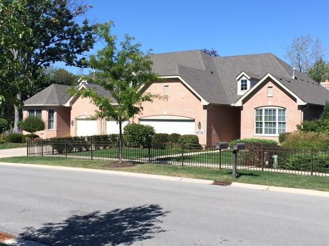 704 Woodglen Lane, Lemont, IL 60439 (MLS #09759479) :: The Wexler Group at Keller Williams Preferred Realty