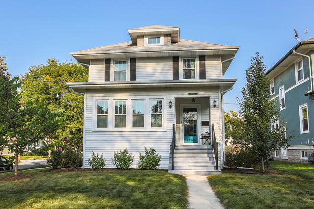 4703 Saratoga Avenue, Downers Grove, IL 60515 (MLS #09759486) :: The Wexler Group at Keller Williams Preferred Realty