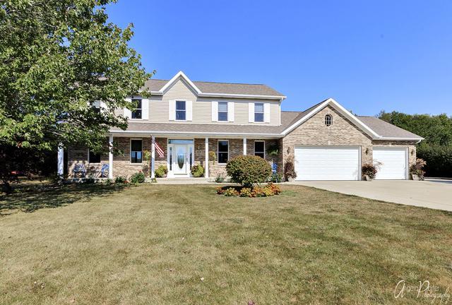 2218 Hidden Trail Court, Spring Grove, IL 60081 (MLS #09759491) :: MKT Properties | Keller Williams
