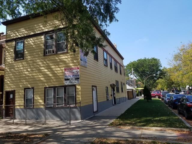 2056 N La Crosse Avenue, Chicago, IL 60639 (MLS #09759495) :: MKT Properties   Keller Williams
