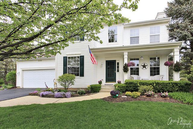 546 Hampton Drive, Lake Villa, IL 60046 (MLS #09759497) :: MKT Properties | Keller Williams