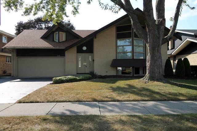 9620 S Kildare Avenue, Oak Lawn, IL 60453 (MLS #09759504) :: The Wexler Group at Keller Williams Preferred Realty