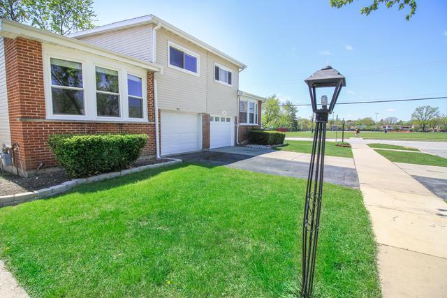 9165 W Oaks Avenue, Des Plaines, IL 60016 (MLS #09759586) :: Helen Oliveri Real Estate