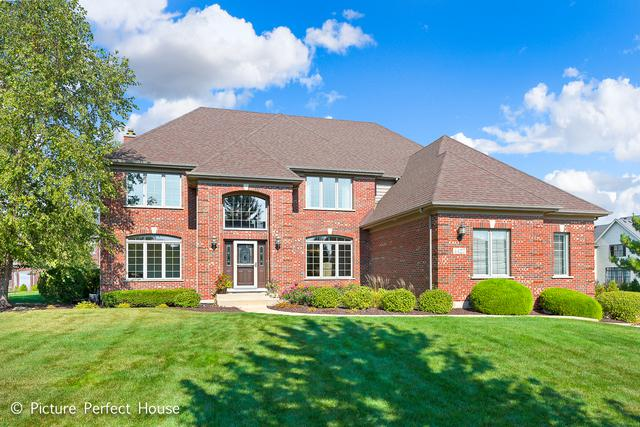 4427 White Ash Lane, Naperville, IL 60564 (MLS #09759589) :: The Wexler Group at Keller Williams Preferred Realty