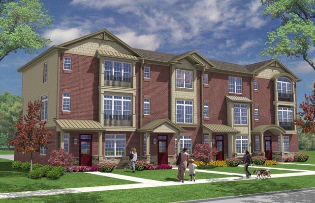 17900 Oak Park Avenue, Tinley Park, IL 60477 (MLS #09759592) :: The Wexler Group at Keller Williams Preferred Realty