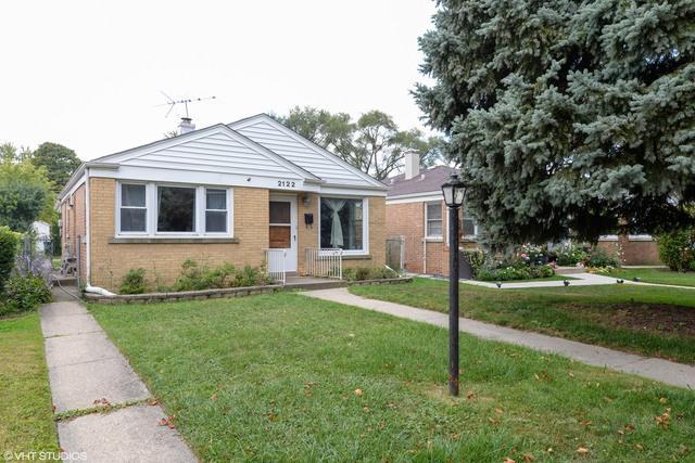 2122 Seward Street, Evanston, IL 60202 (MLS #09759648) :: The Wexler Group at Keller Williams Preferred Realty