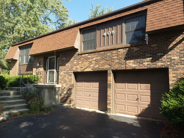 408 Assembly Drive, Bolingbrook, IL 60440 (MLS #09759661) :: The Wexler Group at Keller Williams Preferred Realty