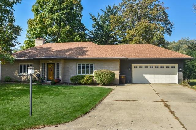 1326 S Park Boulevard, Freeport, IL 61032 (MLS #09759669) :: The Wexler Group at Keller Williams Preferred Realty