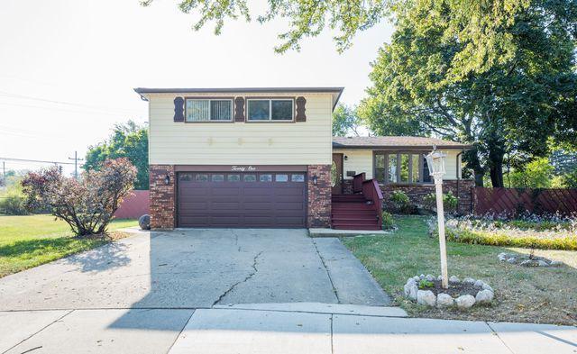 21 Ambleside Road, Des Plaines, IL 60016 (MLS #09759865) :: Helen Oliveri Real Estate