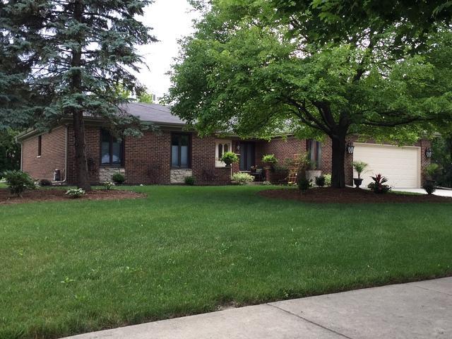 954 S Walnut Avenue, Arlington Heights, IL 60005 (MLS #09759926) :: Helen Oliveri Real Estate