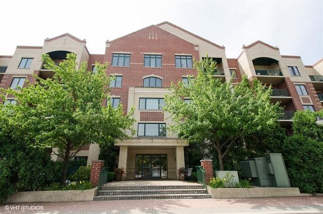 5 W Central Road #513, Mount Prospect, IL 60056 (MLS #09759936) :: Helen Oliveri Real Estate