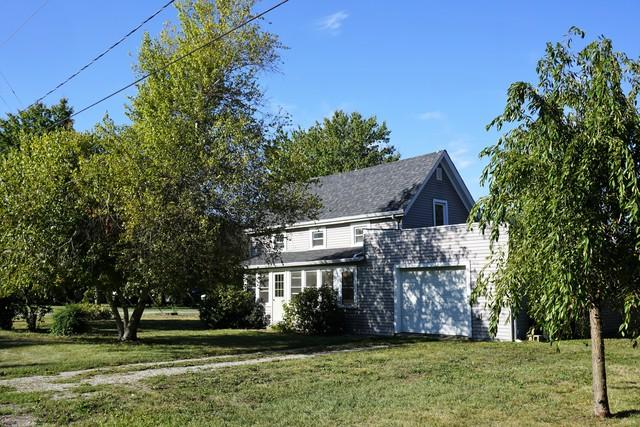 301 N Pease Street, TOLONO, IL 61880 (MLS #09760100) :: Littlefield Group
