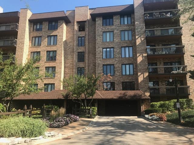1721 Mission Hills Road #505, Northbrook, IL 60062 (MLS #09760101) :: Helen Oliveri Real Estate