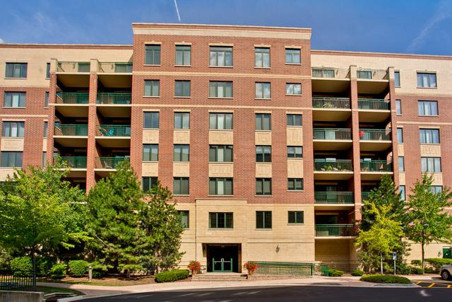 20 S Main Street #706, Mount Prospect, IL 60056 (MLS #09760117) :: Helen Oliveri Real Estate