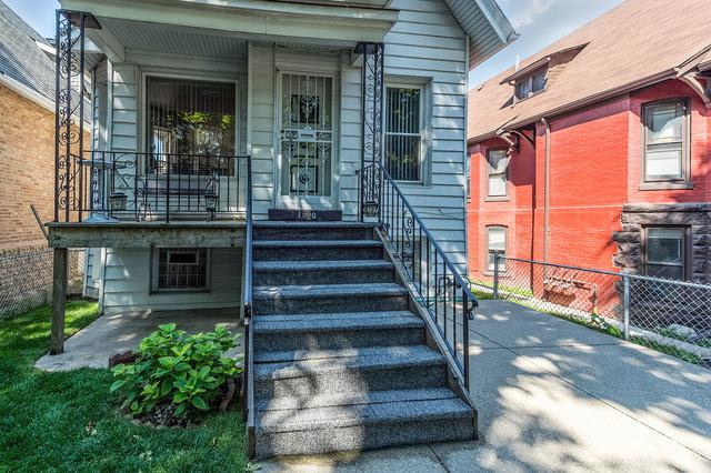 1020 S Claremont Avenue, Chicago, IL 60612 (MLS #09760213) :: Helen Oliveri Real Estate
