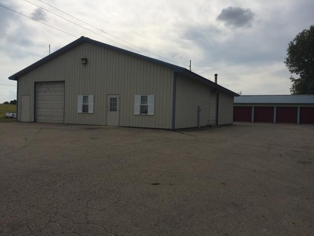 500 Harper Avenue & Division Street, Mark, IL 61340 (MLS #09760906) :: Littlefield Group