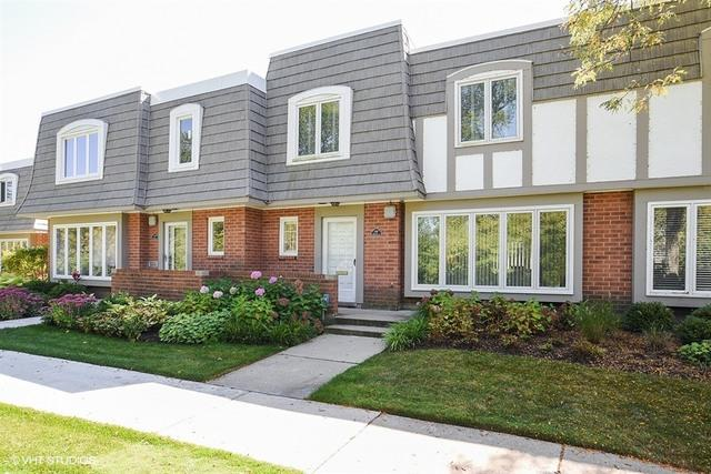 1382 Orleans Circle, Highland Park, IL 60035 (MLS #09760969) :: Property Consultants Realty