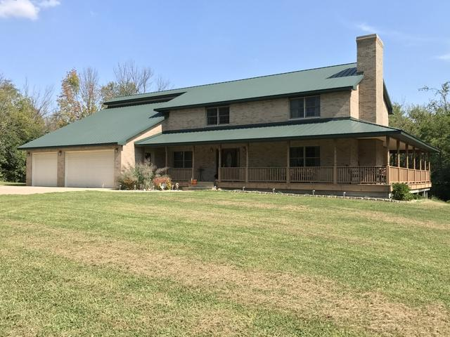 6695 S State Rte 45-52, Chebanse, IL 60922 (MLS #09761139) :: The Jacobs Group